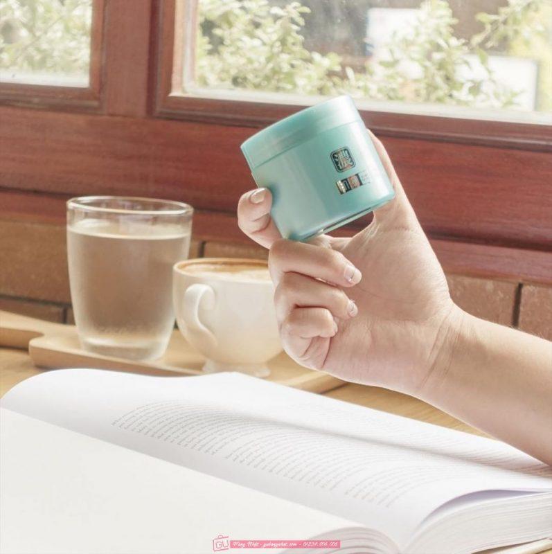Review Kem dưỡng ẩm ban ngày Hada Labo Koi-Gokujyun UV White Gel SPF50+ PA++++