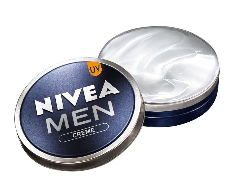 Review Kem dưỡng ẩm cho nam Nivea Men Creme 3 in 1