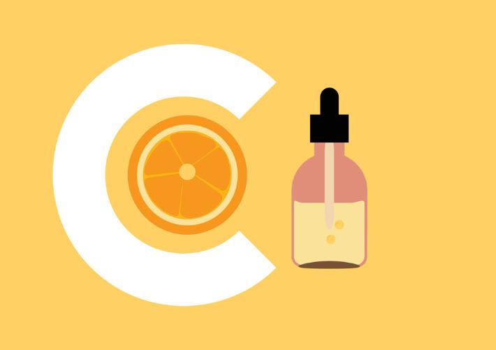 Như thế nào gọi là một loại serum vitamin c tốt