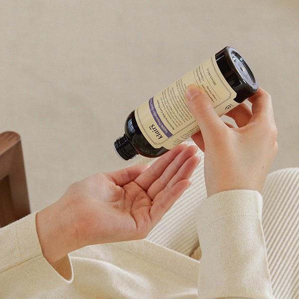 Review Nước hoa hồng Hàn Quốc Dear Klairs Supple Preparation Facial Toner