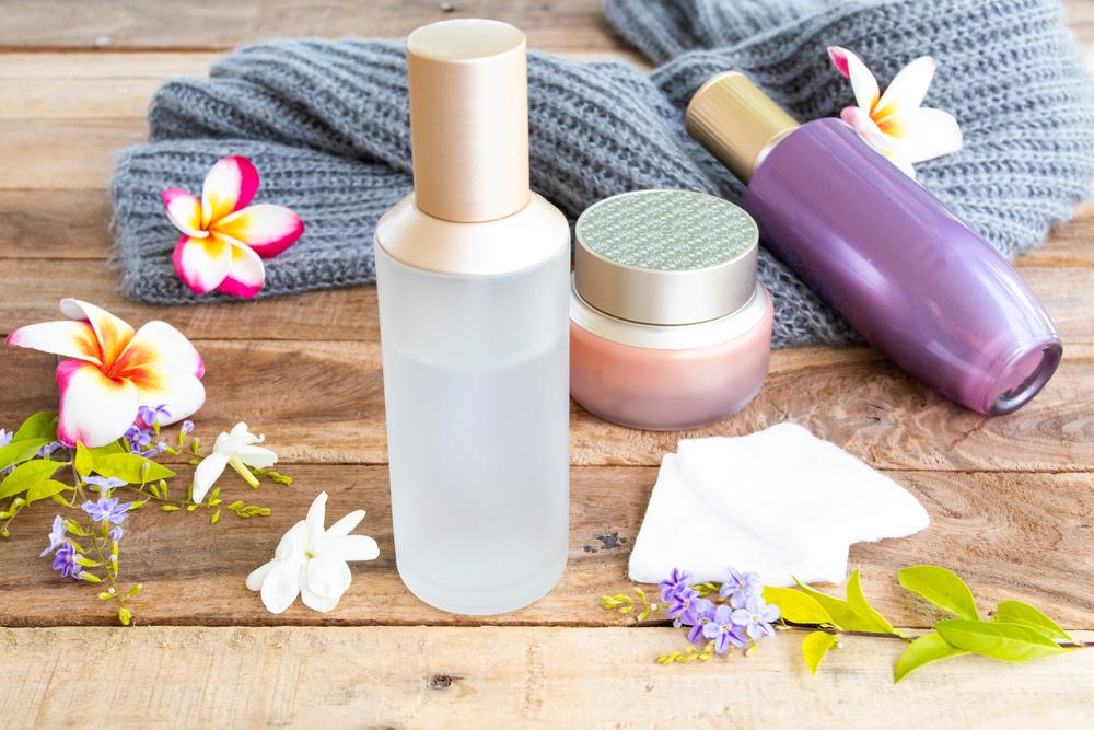 Toner giúp làm sạch và dưỡng da hiệu quả