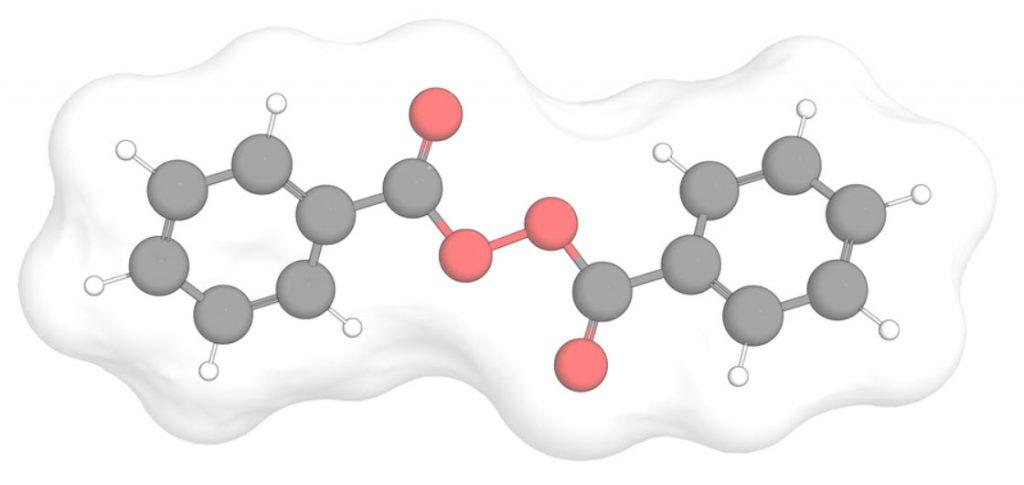 Nồng độ Benzoyl Peroxide sao cho phù hợp phụ thuộc chủ yếu vào tình trạng mụn