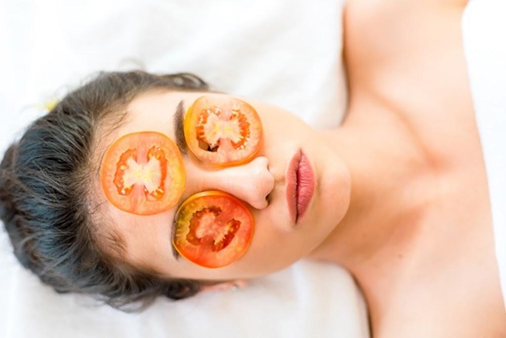 cách điều trị da bị nhiễm corticoid từ cà chua