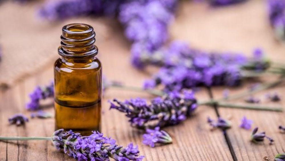 Cách làm xịt khoáng cho da dầu mụn với Lavender
