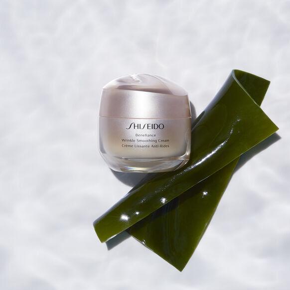 Review Kem chống lão hóa Shiseido Benefiance Wrinkle Smoothing Cream Enriched