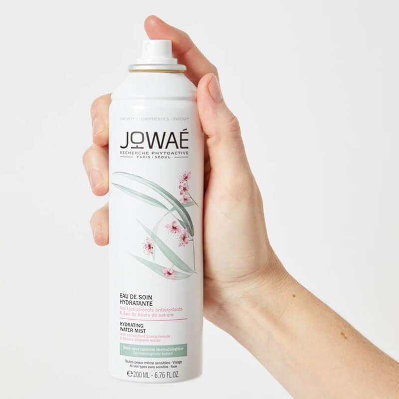 Review Xịt khoáng Jowae Hydrating Water Mist1